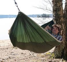 travock single travel hammock pirate by emilyhannah ltd