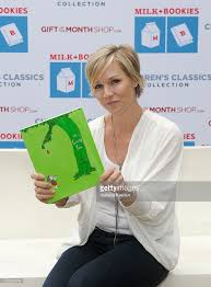 Gift Of The Month Jennie Garth Reads At The Milk Bookies Event Sponsored By The