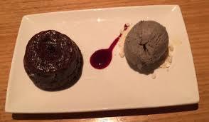 cuisine de a à z dessert du chocolat de à à z picture of myo sushi bar lausanne tripadvisor
