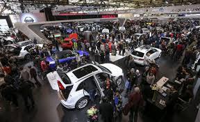 lexus toronto auto show ten things to know about the toronto car show toronto star