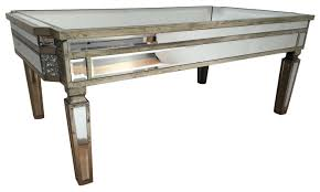 mirrored coffee table set coffee table ravishing ideas mesmerizing mirrored coffee table