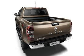 renault 4 engine renault alaskan pickup is a reskinned nissan for markets outside u s