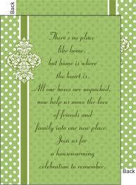 housewarming invitation cards 28 images housewarming