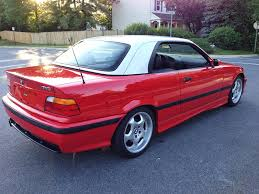 bmw e36 convertible hardtop for sale 1999 bmw m3 convertible german cars for sale