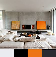 Interior Color Schemes For Homes Extraordinary Interior Design Color Ideas Beautiful Colour Scheme
