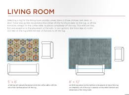 Living Room Rug Size Guide Fantastic Living Room Rug Placement And 28 Best Rugs Images On