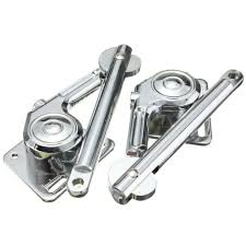 best soft hinges for kitchen cabinets 2 lift up lid support door stay piston hinge kitchen cupboard cabinet soft m2w5