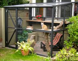 Outdoor Cat House Plans Luxury Insulated Outdoor Cat House Plans