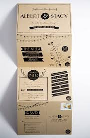 folding wedding invitations 10 inspiring wedding invitation designs designbent