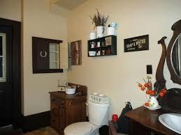 primitive country bathroom ideas primitive bathroom inspiring bathroom border wallpaper charming