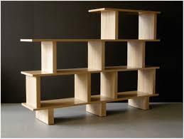 open bookshelf room divider best open bookcase room divider built