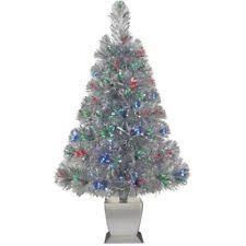 tinsel tree ebay