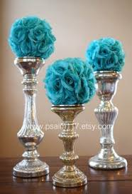Tiffany Color Party Decorations Turquoise U0026 Silver Wedding Cupcakes For Lucy And Jamie Turquoise