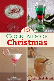 cocktails 12 drinks to enjoy mix that drink