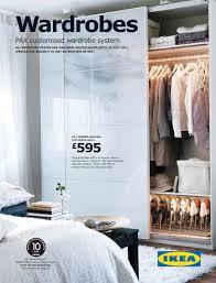 ikea pax wardrobe door hinges in wardrobes 2011 by ikea uk