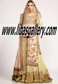 Designer Fahad Hussayn Bridal Dresses Party Wedding Dresses