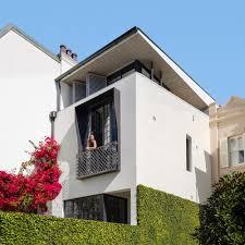 Modern Row House by Bougainvillea Row House A Modern Terrace Home By Luigi Rosselli