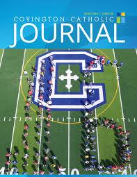 covington catholic hs journal june 2016 by covington catholic high