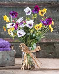 Wildflower Arrangements by Inspirational Summer Silk Flower Arrangements For Home And Office