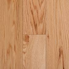 rustic oak smooth solid hardwood 3 4in x 5in