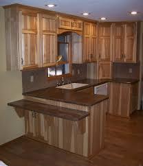 Custom Made Kitchen Cabinets Hickory Kitchen Cabinets For Sale Craigslist Tehranway Decoration