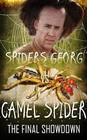 Huge Spider Memes Image Memes - spiders georg know your meme