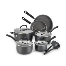 Cuisinart Dishwasher Safe Anodized Cookware Buy Dishwasher Safe Cookware Set From Bed Bath U0026 Beyond
