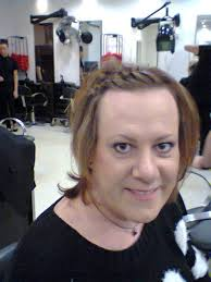 hairstyles for transgender the world s best photos of hairstyle and tgirl flickr hive mind