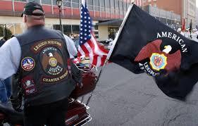 American Legion Flag Legion Riders The American Legion Department Of New York
