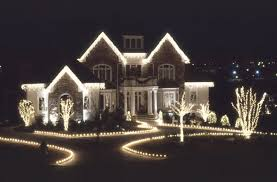 Old Fashioned House Walmart Outdoor Christmas Lights Simple Outdoor Com