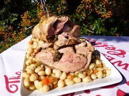 cuisiner une epaule d agneau épaule d agneau au pistou la recette facile par toqués 2 cuisine
