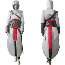 Connor Halloween Costume Assassin U0027s Creed Black Flag Connor Male Style Cosplay Costume