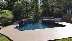 pool deck coating pool deck floor coating company penntek coatings