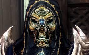 skyrim top 10 dragon priest masks youtube