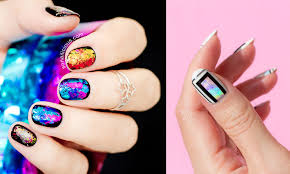 The Social Clinic Trend Part - social media nail trend hacks spa clinic