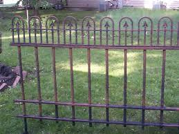 images of diy halloween fence best 25 diy halloween fence ideas