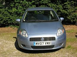 fiat grande punto 1 2 diesel 6 speed manual in bolton