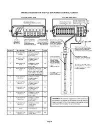 whelen pcc s9 wiring diagram used siren controller u2022 wiring