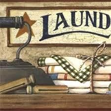 Laundry Room Border - 48 bästa bilderna om wallpapers and borders på pinterest
