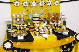 bumblebee decorations bumblebee ba shower ideas ba ideas inside bumble bee decorations