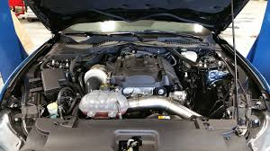 Map Performance Ecoboost Mustang Turbo Kit 2015 2 3l Mustang Ecoboost Big Turbo