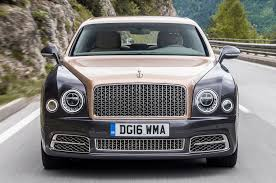 bentley mulsanne vs rolls royce phantom 2017 bentley mulsanne first drive review motor trend