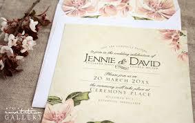 wedding invitations gauteng gauteng wedding invitations and stationery the invitation gallery
