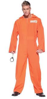 prisoner costume men s prison costume costumes