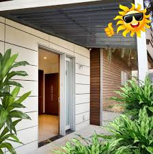 Aluminium Awnings Cape Town Sun Solutions Cape Town South Africa Fox List