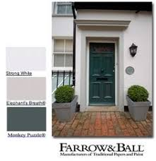 Farrow And Ball Exterior Masonry Paint