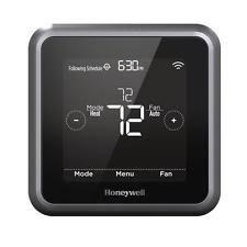 bluetooth thermostat honeywell bluetooth programmable thermostats ebay