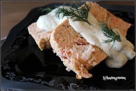 cuisiner homard surgelé keskonmangemaman terrine de saumon au homard