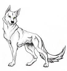 Brave Wolf Coloring Page Download Print Online Coloring Pages Wolf Pack Coloring Pages