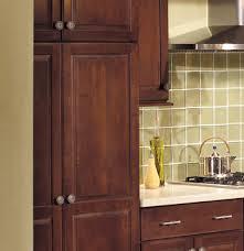 Merillat Classic Somerton Hill In Maple Sedona Merillat - Merillat classic kitchen cabinets